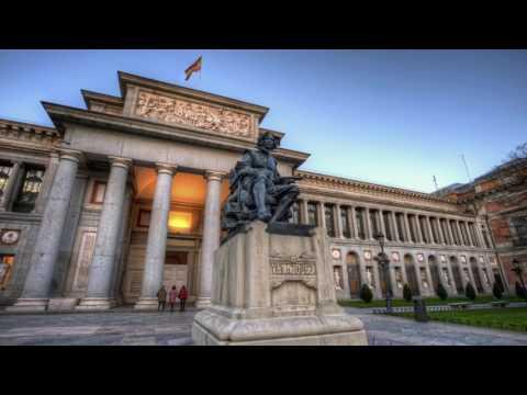 Top 5 Des Lieux à Visiter à Madrid