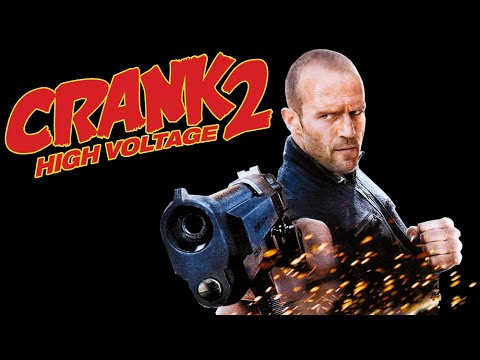 Download Crank: High Voltage (2009)