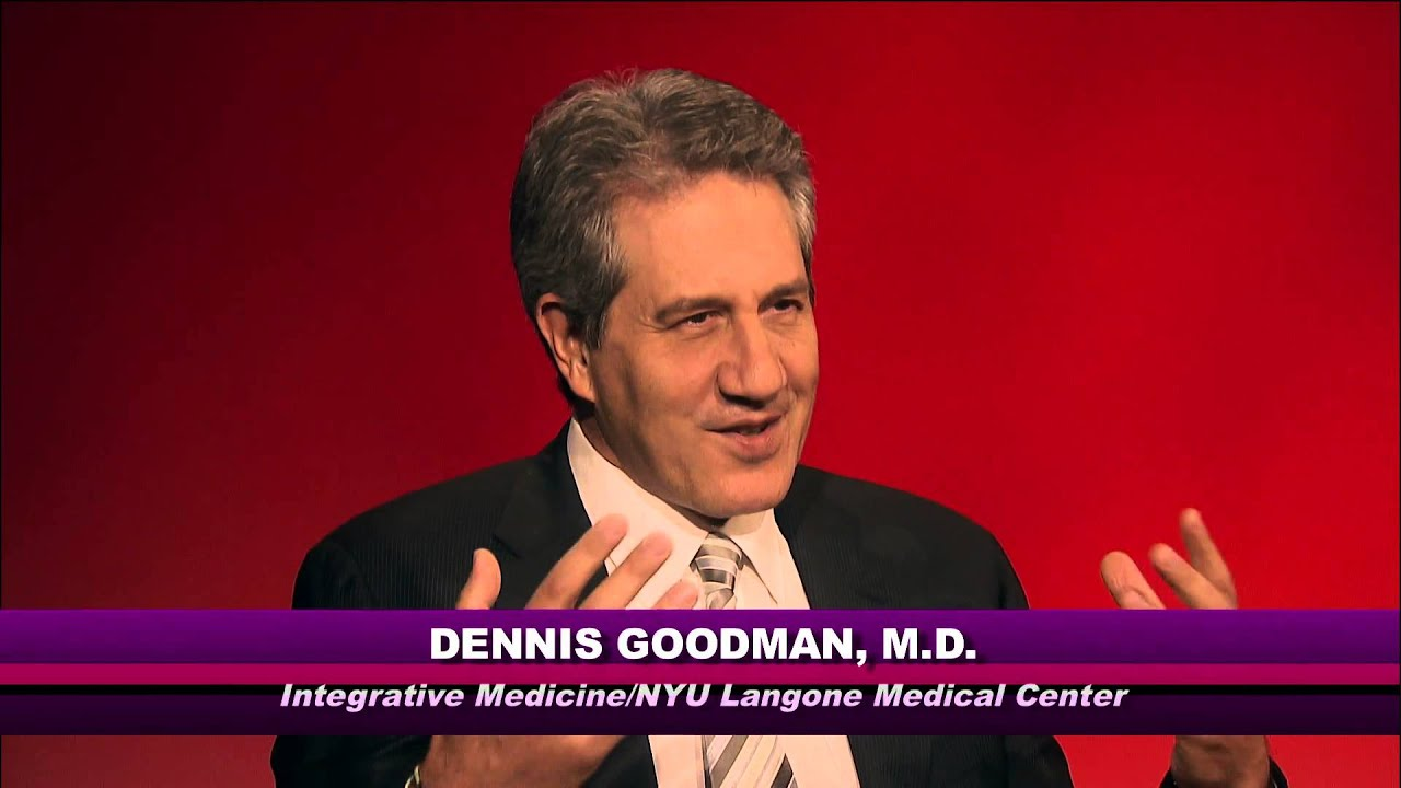 Eldridge & Co: Dennis Goodman, M D , Integrative Medicine-Cardiologist