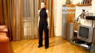 Упражнения для ног | Секрет стройных ног - простые приседания! | Фитнес дома(Будь в курсе новых видео! Подписывайся - http://sub.bodytransforming.ru СПАСИБО ЗА ПОДПИСКУ! РАДА ОБЩЕНИЮ С ВАМИ! http://bodytransf..., 2011-12-21T13:01:54.000Z)