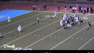 Stony Brook commit Ray Bolden Highlights