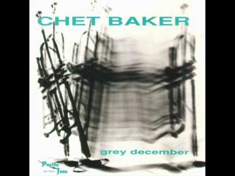 Chet Baker Quintet with Strings - Someone to Watch Over Me