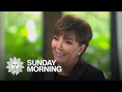 Keeping up with Kris Jenner
