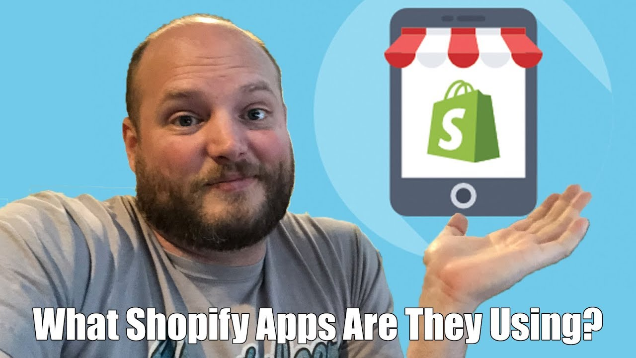 How To Find Out What Apps A Shopify Store Is Using