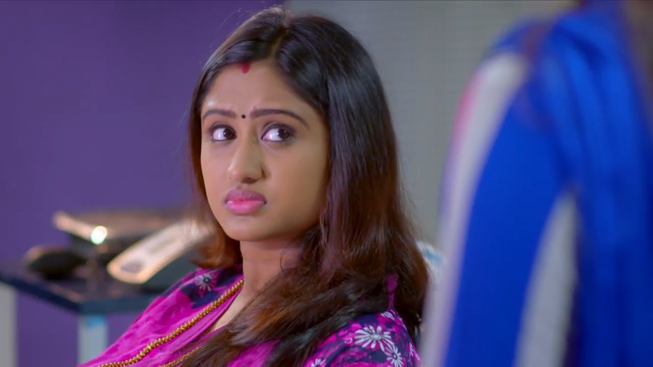 #Bhramanam I Haritha knows the real problem of Ravi's family..! I Mazhavil Manorama