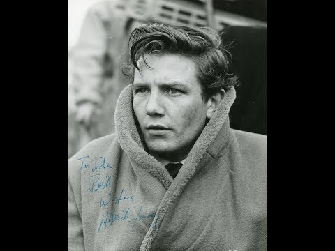 Albert Finney UK actor