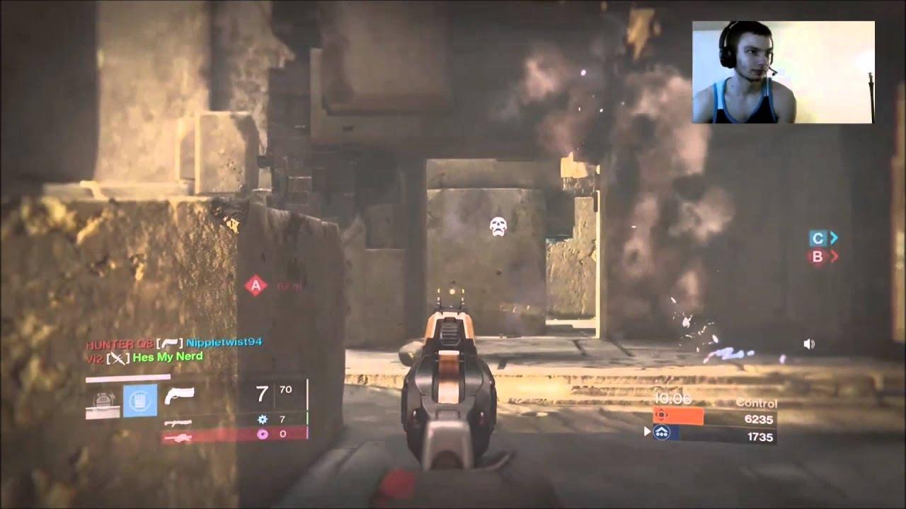 Destiny strike team matchmaking