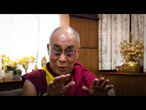 To Create Happiness in our Lives- by H.H.Dalai Lama