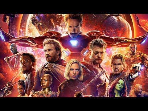 Avengers: Infinity War BREAKS Massive Records Opening Weekend