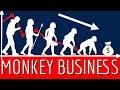 Les singes sont-ils plus rationnels que nous avec leur argent ?