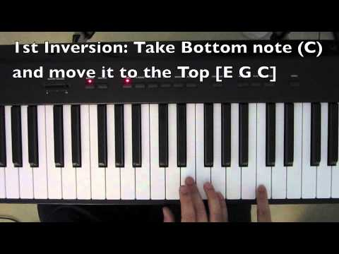 How to Play Piano | Pop Piano - Lesson 1