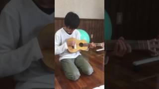 よなおしギターinカララ「チューリップ」