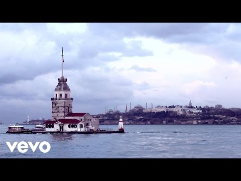 Istanbul City - Song of Maiden's Tower