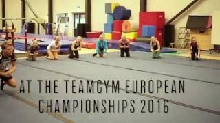 Team Norge Junior - 2016