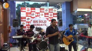 Big Solid Sunday by Aroha (Title Song - Kyon Aisa Hai)