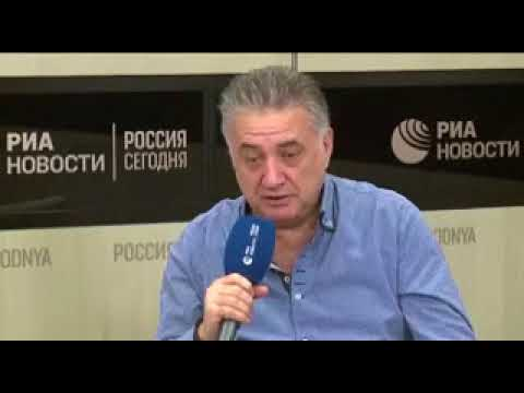 Багдасаров о курдах и Армении