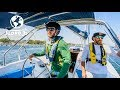 How I Learned to operate a Sailing Boat in 5 Days