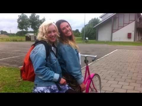 Brock University Exchange Program - Katie's story