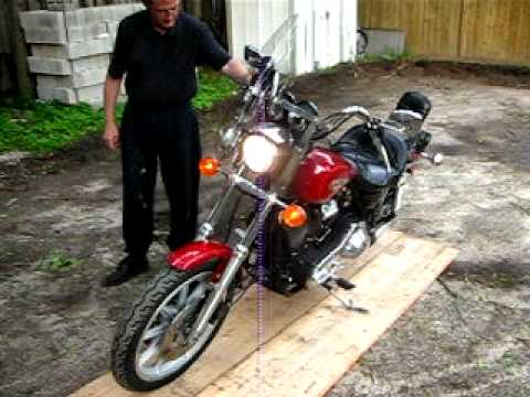 1993    Harley       Davidson    FXRS    80       Cubic    Inches Running  YouTube