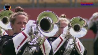 Kamper Trompetter Korps tijdens WMC Kerkrade 2017 MP3