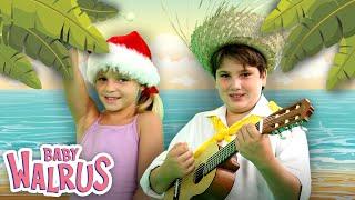 Feliz Navidad & more Christmas Songs for Children | Nursery Rhymes by Zouzounia