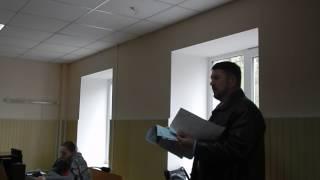 """""""Саженев понимал, что делал"""". Данные экспертиз (видео """"Корабелов.Инфо"""")"""