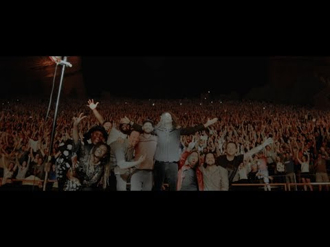 The Revivalists - Red Rocks 2018 Recap