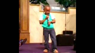 kid recites all 66 books of the bible