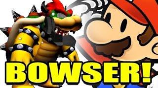 Gmod MECHA BOWSER Super Mario Bros. Mod! (Garry's Mod)