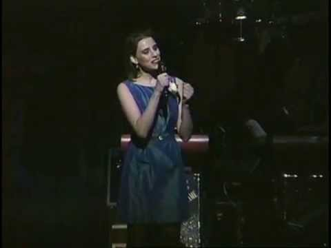 Time After Time - Judy Kuhn