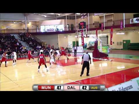Daniel Gordon Highlights 2015-2016