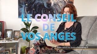 Channeling retranscrit N°1 : Le conseil de vos anges