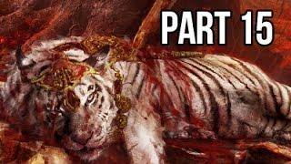 Far Cry 4 Walkthrough Gameplay - Part 15 - TIGER PARTNER!! (PS4/XB1/PC Gameplay 1080p HD)