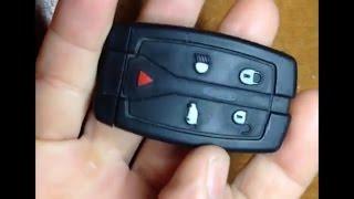 видео Аккумулятор для Land Rover