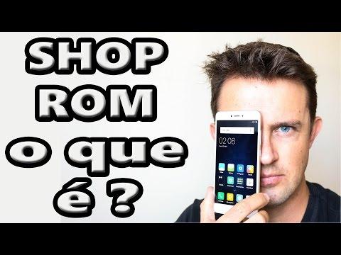 Shop ROM o que é? Como saber e identificar uma Shop Rom no Xiaomi!