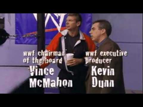 Jim Cornette and Jerry Lawler shoot on Kevin Dunn