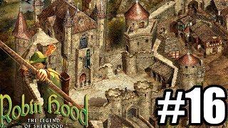 SREBRNA STRZAŁA - Let's Play Robin Hood Legenda Sherwood #16