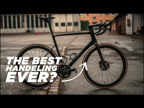 THE NEW CANNONDALE SUPERSIX EVO WOW!!!