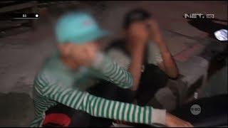 Antar Cewek Bibir Merah, Bocah SMP Ini Nangis Saat Motornya Ditahan Petugas - 86