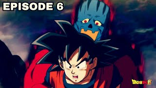 TOURNAMENT OF POWER EP-6 [ KALE & CAULIFILA vs PRIDE TROOPERS ] In Hindi !!! ( Dragon Ball Super )