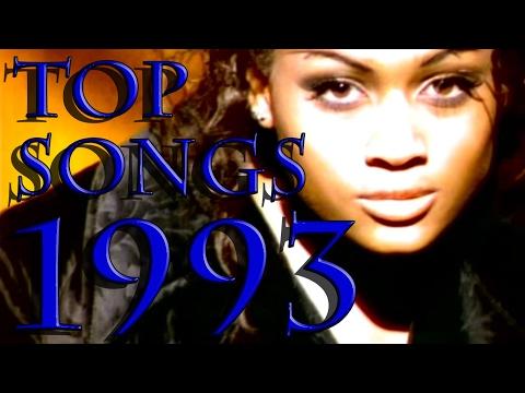 Top Songs Of 1993