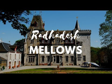 Weekend at Radhadesh Mellows 2017 - Belgium