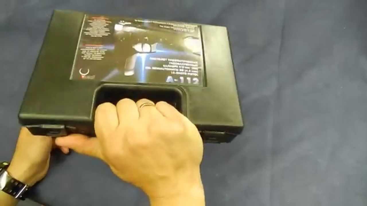 17 июл 2016. Обзор на пневматический газобаллонный пистолет от российской компании аникс. Модель а 101 м. Данный пистолет выпущен в 2002.