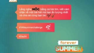 yan summer challenge - day 04