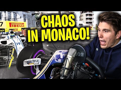 Dieser Fehler kann alles zerstören! ☆ F1 2017 mit Lenkrad