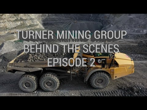 Turner Mining Group - Behind The Scenes - Episode 2
