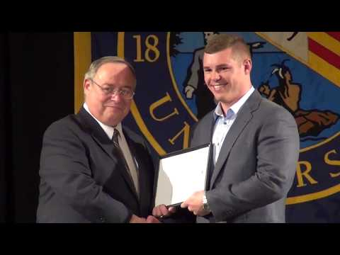 Marquette University School of Dentistry Class of 2018 Honors Convocation