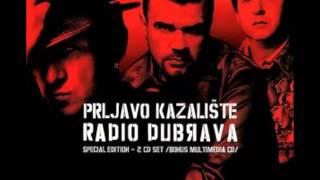 Prljavo Kazalište - Radio Dubrava interview (Jasenko Houra)