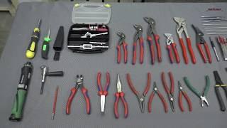 инструмент используемый при сборке, настройке и ремонте станков
