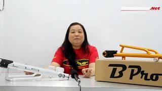 Download Video Rahasia Keunggulan Swing Arm Drag B Pro Racing MP3 3GP MP4